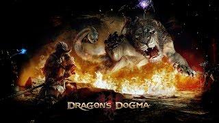 DRAGON'S DOGMA - Бессердечный Героизм (ОБЗОР)