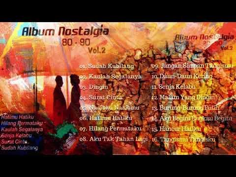 Album Nostalgia 80-90 Vol.2