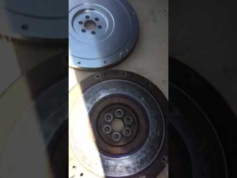 nissan frontier fan clutch replacement