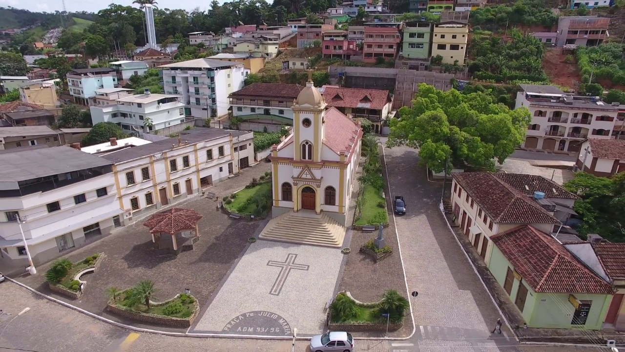 Jequitibá Minas Gerais fonte: i.ytimg.com
