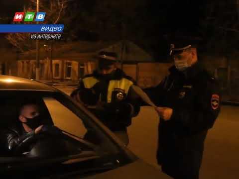 ТРК ИТВ: В Ленинском районе полицейские изъяли около 6 тонн некачественного алкоголя