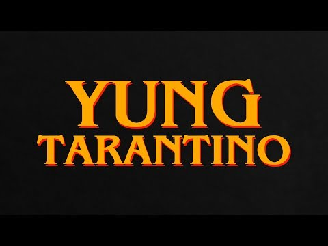 FREE Logic Type Beat / Yung Tarantino (Prod. Syndrome)