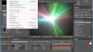 Панель управления Adobe After Effects CS5 (2/49)
