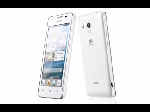 Huawei Ascend G525 Hard Reset and Forgot Password Recovery, Factory Reset