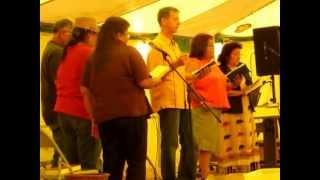 Shiprock CRC    2013 - navajo gospel song