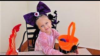 СЮРПРИЗЫ в шариках для детей ! Распаковка игрушек Мими Лисса