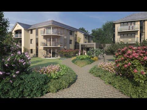 Ortus Homes - Bewick Grange, Harrogate, North Yorkshire