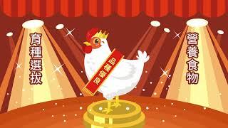 【雞本常識—那個我們誤會白肉雞的事】菜市場博物學5
