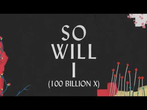 So Will I (100 Billion X) Lyric Video - Hillsong Worship