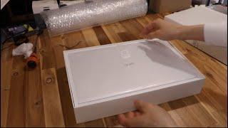 LG 그램 15인치 - 15ZD990 LX10X 언박싱…