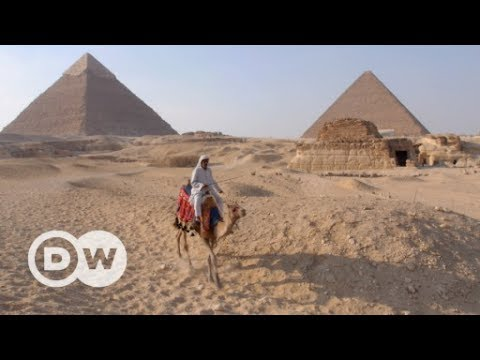 The impact of terrorism on tourism | DW Documentary
