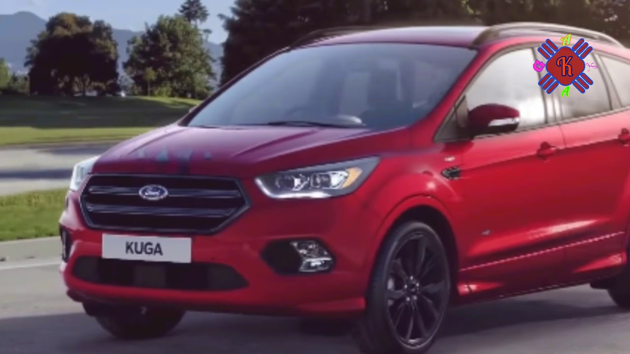 2019 ford kuga suv 2018 all new youtube. Black Bedroom Furniture Sets. Home Design Ideas