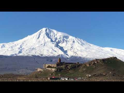 Армения Март 2018
