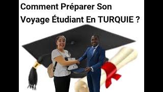 Comment Préparer Son Voyage Étudiant En TURQUIE ?