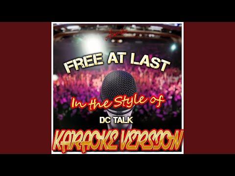 Breakadawn Explicit In the Style of De La Soul Karaoke Version