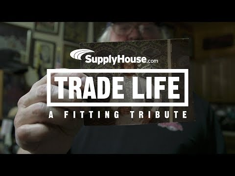 Trade Life: A Fitting Tribute