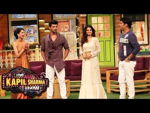 The Kapil Sharma Show | Beyhadh Promotion | Jennifer Winget, Kushal
