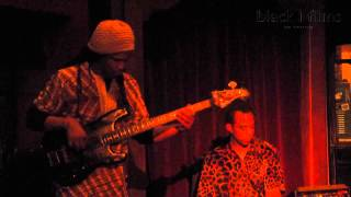 LAUNCH! Performance of the Week - May 22, 2013:  Broun Fellinis