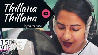 Thillana Thillana Muthu cover by Saumi.mp3