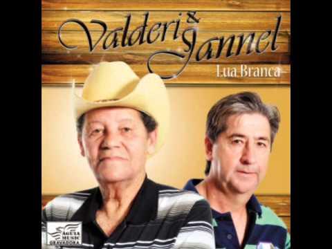 Valderi & Jannel - Lua Branca