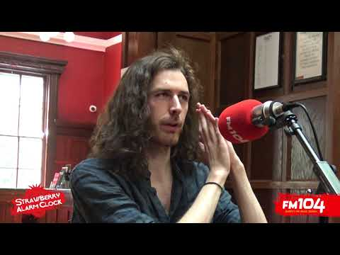 HOZIER INTERVIEW   FM104