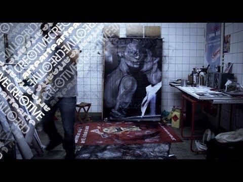 5MINUTES WITH Vermibus | ARTE Creative