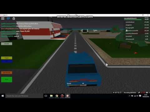 Roblox GTA 5: Part 1