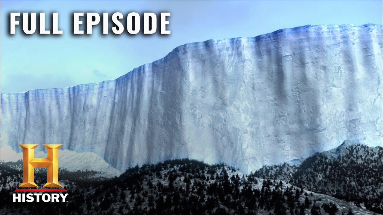 Download America's Ice Age Explained   How the Earth Was Made (S2, E12)   Full Episode   History
