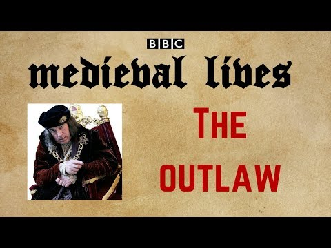 BBC Terry Jones' Medieval Lives Documentary: Episode 7 - The Outlaw