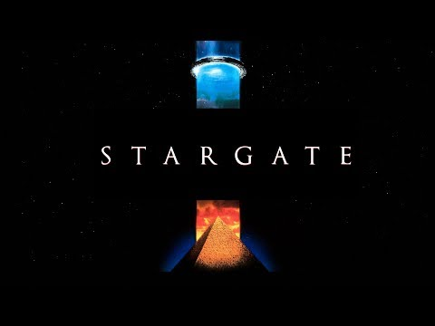 Stargate(1994) | Movie Review