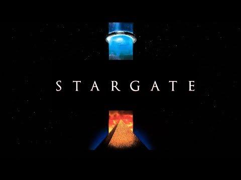 Stargate1994  Movie