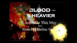 Blood Is Heavier - Teaser Trailer
