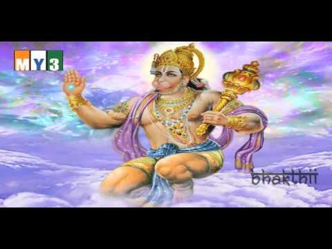 lord-hanuman-songs---athulitha-baladhama---hanuman-chalisa