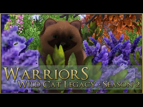 A Return • Warrior Cats Sims 3 Legacy: Season 2 - Episode #6