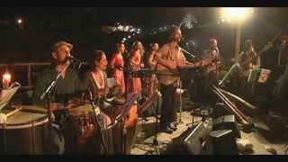 Jurema Live at the Nataraj Festival
