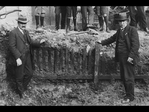 FLAT EARTH BRITISH. Tartarian Melbourne Mud Flooded ! thumbnail