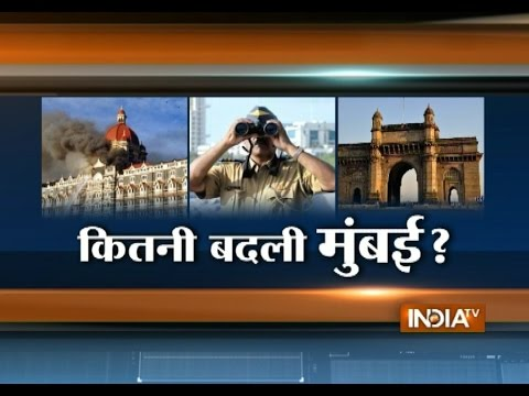 Mumbai Terror Attacks Anniversary: Watch Reality Check of Security after 7 Years