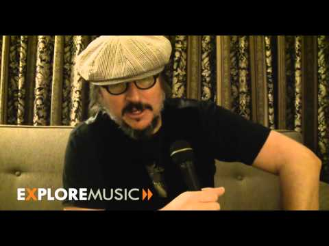 ExploreMusic chats with Les Claypool from Primus