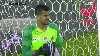 ملخص أهداف مباراة الهلال 3 - 1 الوحدة  | الجولة 14 | دوري الأمير محمد بن سلمان للمحترفين 2019-2020