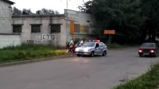 Ульяновск, улица доватора