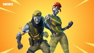 (24/7) Fortnite Save The World Gameplay - Scam Free Trading Discord - Link In Description