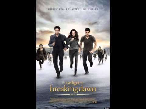 The Twilight Saga: Breaking Dawn Part II (OST) - The Forgotten - Green Day [Best Quality Audio]