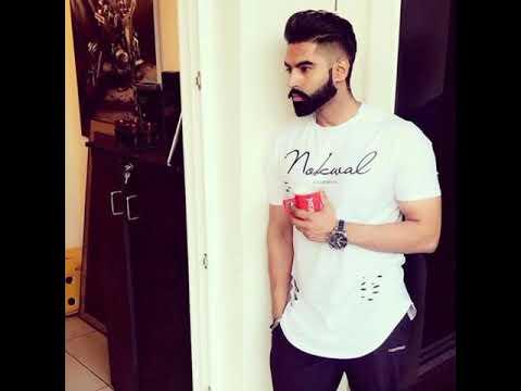 Parmish Verma hair style with kache pakke yaar - YouTube