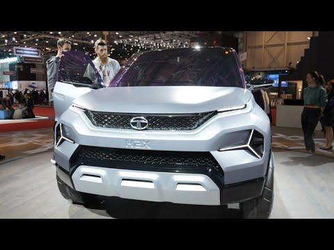 Tata H2X - Hornbill | Hindi Walkaround Review | MotorOctane