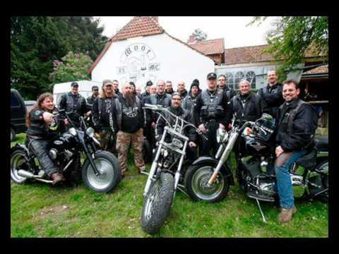 Moor Rider Mc