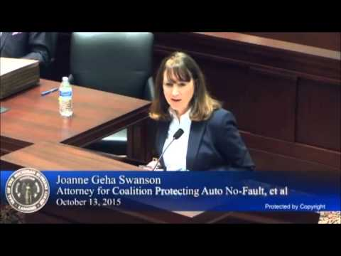 150001 Coalition Protecting Auto No-Fault vs MI Catastrophic Claims Assn