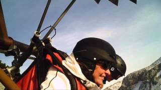 AirRofan Skyglider Maurach Achensee Tirol Austria
