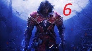 Castlevania Lords of Shadow прохождение серия 6 (Клаудия)