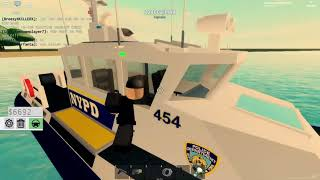 Roblox POLICESIM: NYC beta - Daily Updates part 7