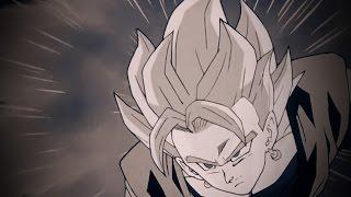 Dragon Ball Z - Destroy Yourself MEP Part 2